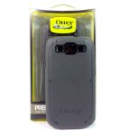 OtterBox Prefix Case for Samsung Galaxy S III (Carbon)