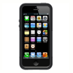 OtterBox Commuter Series Case for Apple iPhone 5s/5 (Black/Black)