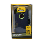 OtterBox Defender Case for Apple iPhone 5 (Punk)