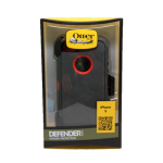 OtterBox Defender Case for Apple iPhone 5 (Bolt)