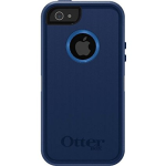 OtterBox Defender Case for Apple iPhone 5/5s - Night Sky (Night Blue/Ocean Blue)