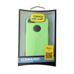 OtterBox Commuter Case for Apple iPhone 5s/5 (Punk)