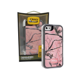 OtterBox - Defender Case for Apple iPhone 5 - Pink Camo