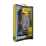 OtterBox - Defender Case for Apple iPhone 5 - AP Blazed Camo