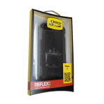 OtterBox Reflex Case for Apple iPhone 5s/5 (Vapor)