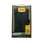 OtterBox Defender Case for HTC Droid DNA (Black)