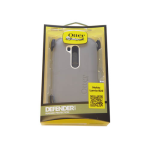 OtterBox Defender Case for Nokia Lumia 822 (Gray/White)