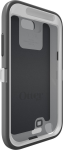 OtterBox Defender Case for Samsung Galaxy Note 2 - Glacier (Gunmetal Gray/White)