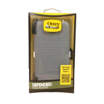 OtterBox Defender Case for Samsung Galaxy Note 2 (Glacier)