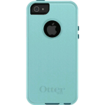OtterBox Commuter Case for Apple iPhone 5/5s - Reflection (Aqua Blue / Mineral Blue)