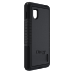 OtterBox Commuter Case for LG Optimus G  LS970 (Black)