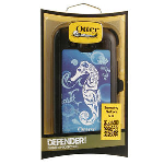 OtterBox Defender Case for Samsung Galaxy S3 - Friends Collection - Waves