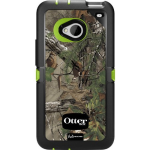 OtterBox Defender Case for HTC One M7 - Realtree Camo - Xtra Green