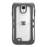 OtterBox Reflex Case for Samsung Galaxy S4 - Vapor