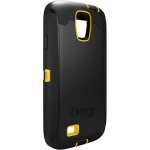 OtterBox Defender Case for Samsung Galaxy S4 - Hornet (Sun Yellow/Black)