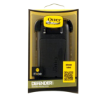 OtterBox Defender Case for Motorola Droid Mini - Black