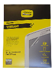 OtterBox Vibrant Screen Protector for Samsung GALAXY Tab 3 7-Inch - Clear