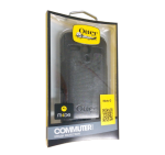 OtterBox Commuter Case for Motorola Moto G - (Black)