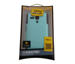 OtterBox Commuter Case for Motorola Moto G in Steel Blue - 77-33036