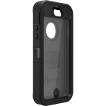 OtterBox Defender Case for Apple iPhone 5S (Black)