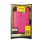 Otterbox Defender Series Case for Lg G2 (Papaya)