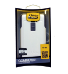Otterbox LG G2 White,Grey Glacier Commuter Series Case- (77-33940)