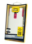 Otterbox LG G2 White,Peony Pink Papaya Commuter Series Case- (77-33942)