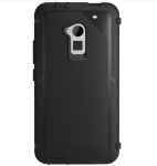 OtterBox Defender Case for HTC One Max - Black