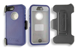 Otterbox Defender Series Case for Apple iPhone 5 and 5s - Marine