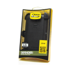 OtterBox - Defender Series Case for LG G2, Retail Packaging - Black