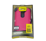 Otterbox Defender Series Case for Lg G2 Verizon (Papaya)