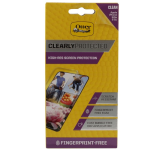 OtterBox - Clearly Protected Screen Protector for Apple iPhone 5/5S/5C - Clear