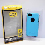 OtterBox - Commuter Case for Apple iPhone 5c in Horizon