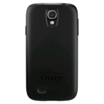 OtterBox Symmetry Case for Samsung Galaxy S4 - Black