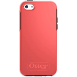 OtterBox Symmetry Case for Apple iPhone 5c - Candy Pink