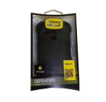 OtterBox Defender Case for Motorola Moto G (1st Gen) - Black