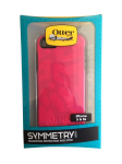 OtterBox Symmetry Case for Apple iPhone 5/5s - Cheetah Pink