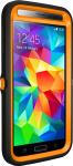 OtterBox - Defender Case for Samsung Galaxy S5 - Max 5 Blaze