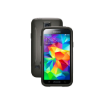 OtterBox Commuter Case for Samsung Galaxy S5 - Black