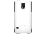 Otterbox Commuter Case for Samsung Galaxy S5 - Glacier (White/Gunmetal Grey)