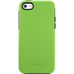 OtterBox Symmetry Case for Apple iPhone 5C (Atomic Green/Black)