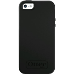 Otterbox Symmetry Case for Apple iPhone 5/5S/SE - Black
