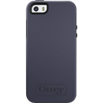OtterBox Symmetry Case for Apple iPhone 5/5S - Denim (Dusk Blue/Slate Gray)