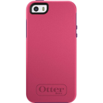 Otterbox Symmetry Case for Apple iPhone 5/5S/SE - Crushed Damson Pink/Purple