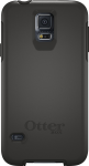 OtterBox - Symmetry Case for Samsung Galaxy S5 - Black