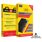 OtterBox - Clearly Protected Screen Protector for Samsung Galaxy S5 - Privacy