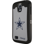 OtterBox Defender NFL Case for Samsung Galaxy S4 (Dallas Cowboys)
