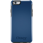 OtterBox Symmetry Case for Apple iPhone 6/6s - Blue Print