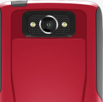 OtterBox Commuter Series for Droid Turbo - Red