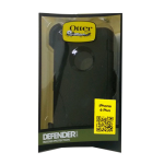 OtterBox Defender Case for Apple iPhone 6 Plus (Black)